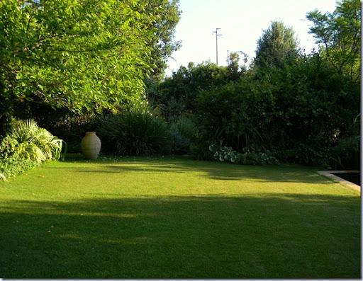 Giardino Pietra Rossa Sardegna : Visita estiva nel giardino di maurizio usai by tyziana