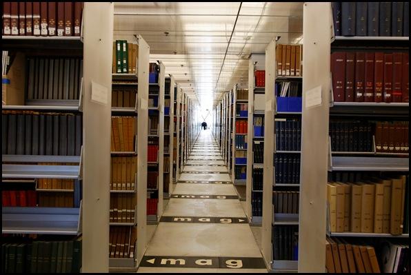 Bibliothèque centrale de Seattle -4