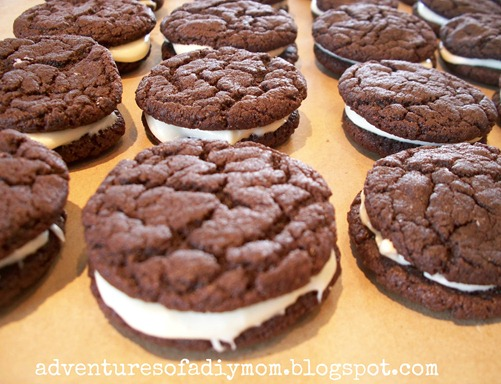 homemade oreos9