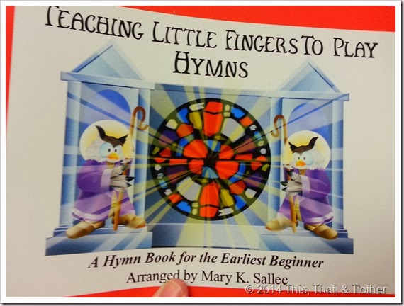 Child's Hymn Book