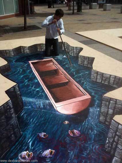 arte 3d de rua perspectiva desbaratinando  (9)
