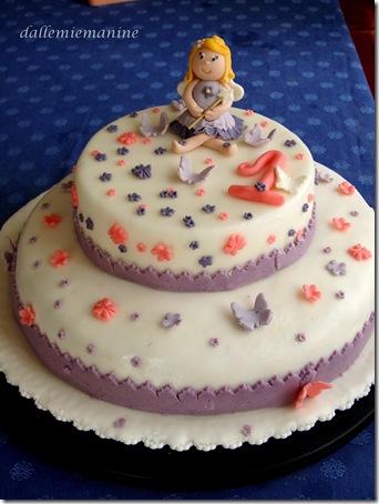 torta fatina