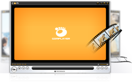 GOM Player 2.1.49.5139 - GOM is a FREE media player with popular audio & video codecs built-in.