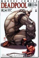 P00017 - Deadpool v1 #66