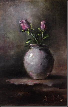 Smokey Roses 6x4