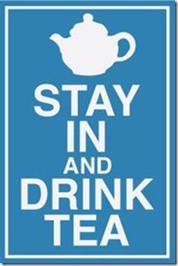 operation Tea cup