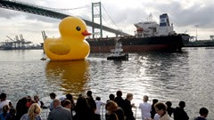 rubber-duck-los-angeles