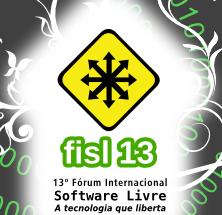 #FISL 13: Modelos de Negócio em Open Source - Tendências do mercado e visão de futuro 2