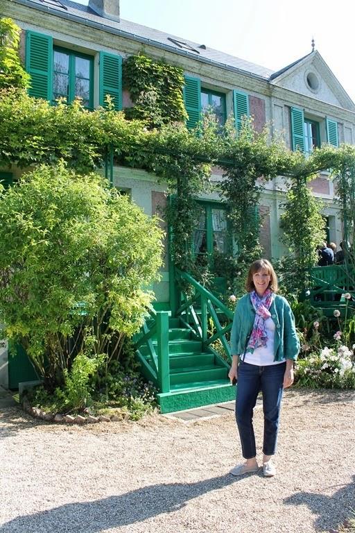 Monet's Garden 025