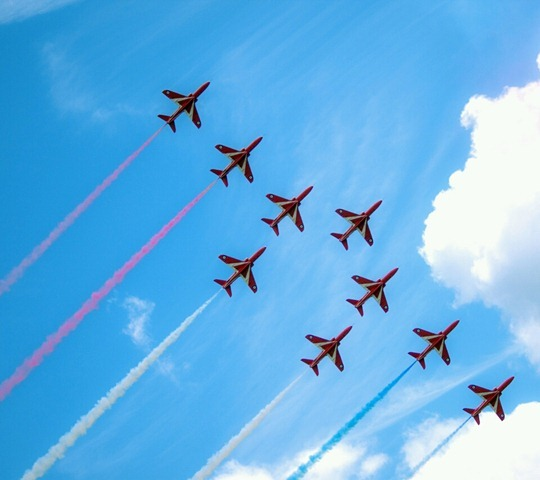 The Red Arrows_33572434