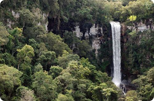 salto encantado, Misiones, cataratas, recursos naturales