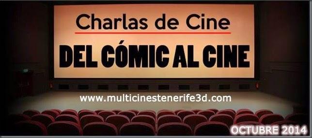 comic al cine