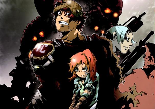 Anunciado Manga One-shot de Killzone