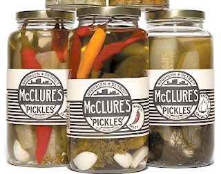 McClures Pickles Spicy or Garlic 14.99