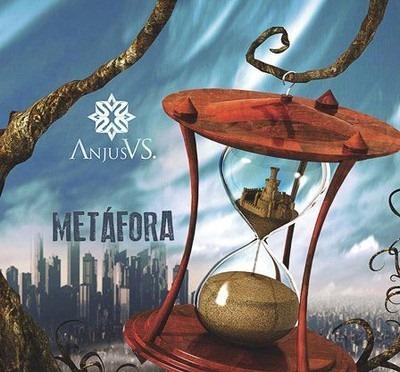 Anjus VS - Metáfora (2012)