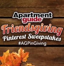 Friendsgiving Logo