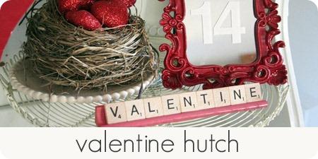 valentine hutch
