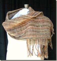 hutten scarf