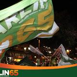 """""""Bandeiraço 65"""" Praça Iria Diniz"""