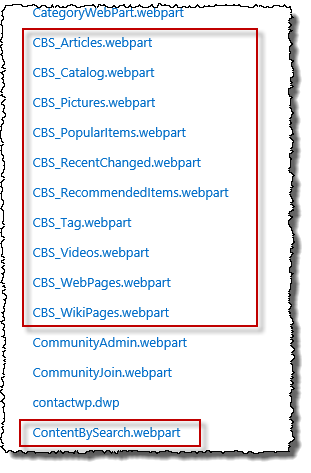 CBS_WebParts