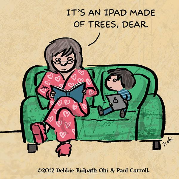 OHI0195 iPadMadeOfTrees 600sm