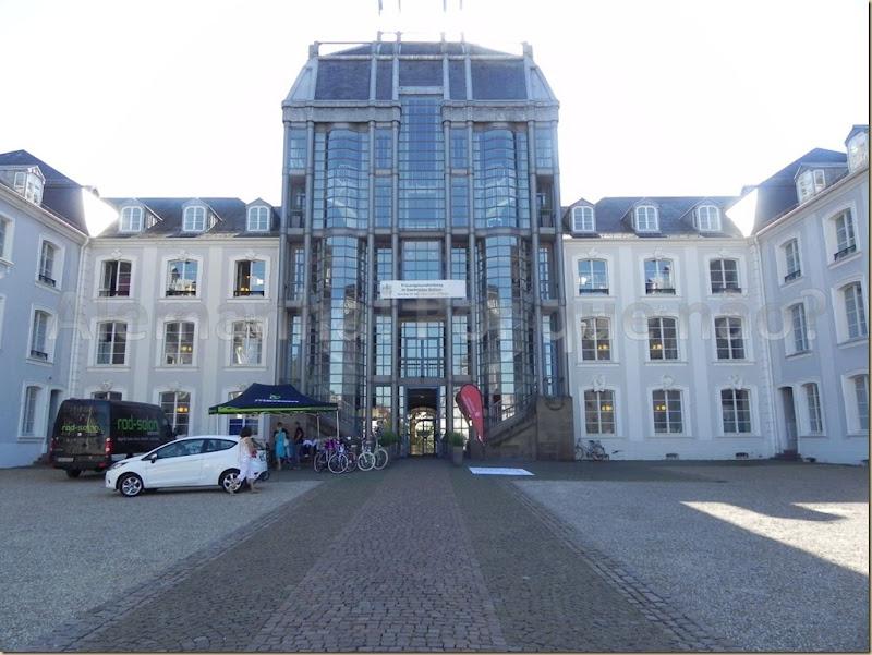 Saarbrücken 14