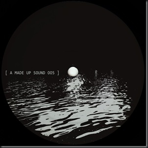 A Made Up Sound - Take The Plunge