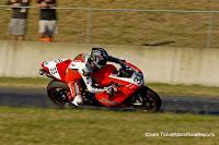 Jordan BURGESS (NSW) / Ducati Motologic Racing