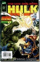 P00015 - Hulk v2 #15
