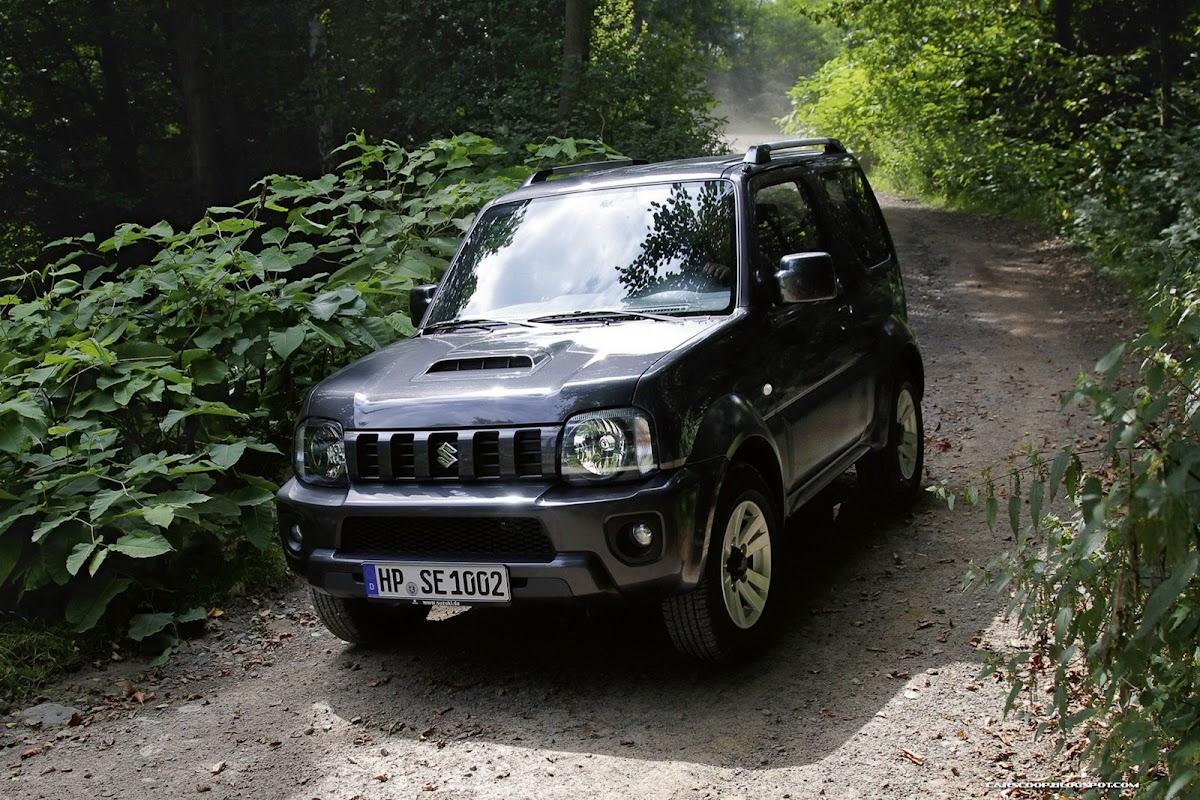 2012 suzuki jimny facelift carscoop3 2