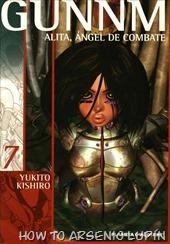 P00007 - Yukito Kishiro - Gunnm Ed