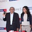 Amala Paul at i Phone 5 Launch Photos