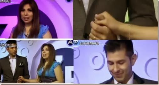 La televisión boliviana