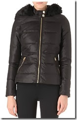 Juicy couture Padded Jacket