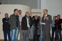2011 - 11 novembre 2011 Accueil des nouveaux habitants