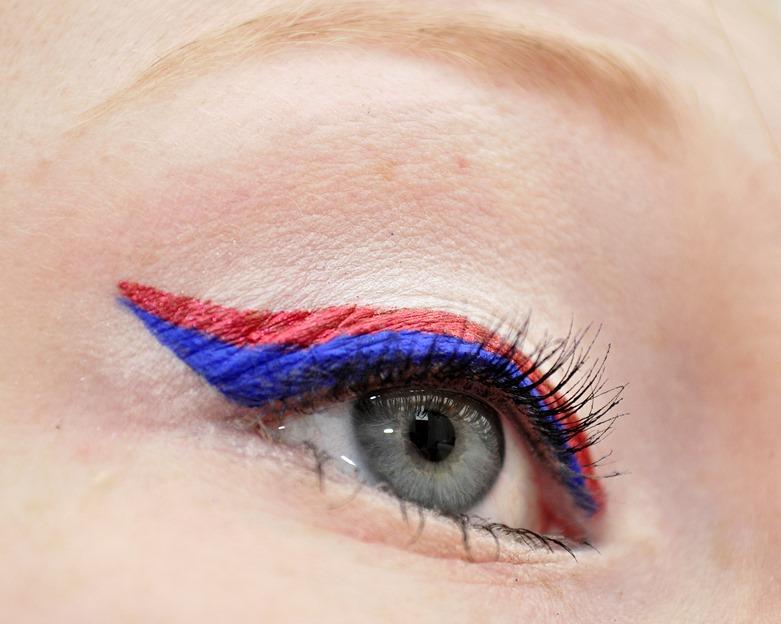 main street usa makeup look disney magic kingdom2