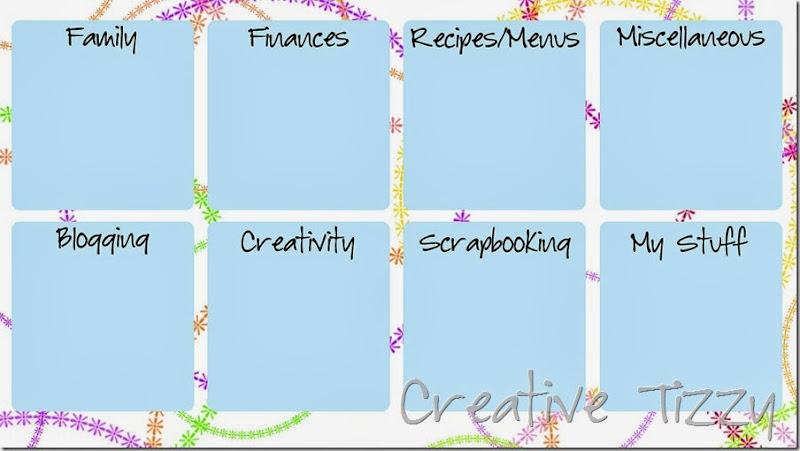 Creative-Tizzy-DTOrganizer Freebie-1-1920X1080