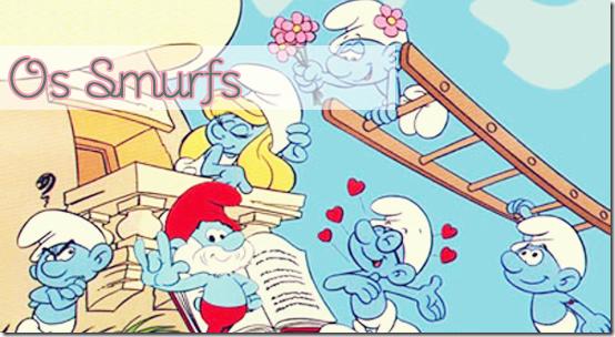 or smurfs