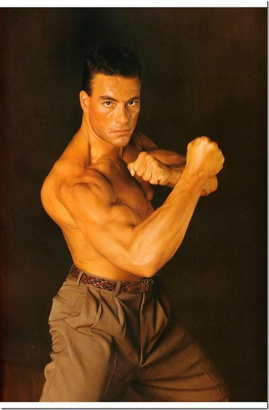 Jean-Claude Van Damme (19)