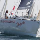 2011 Solitaire du Figaro - Leg 4