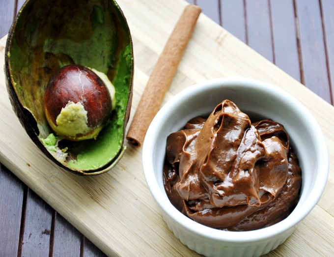 chocolate avocado mousse (9)