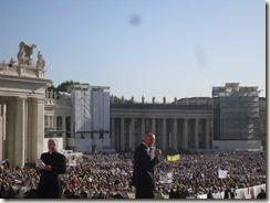 Rom Papst Franziskus 025