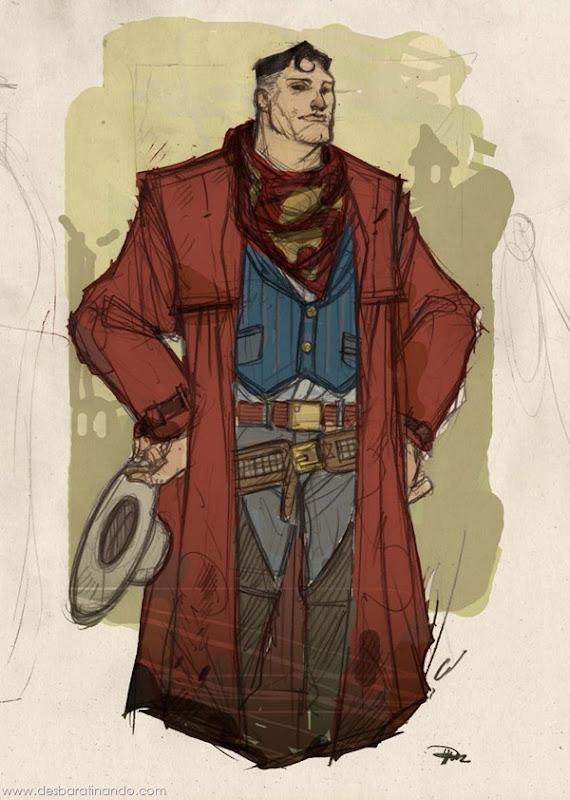 personagens-steampunk-DenisM79-desenhos-desbaratinando (14)