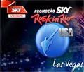 promocao sky rock star usa las vegas