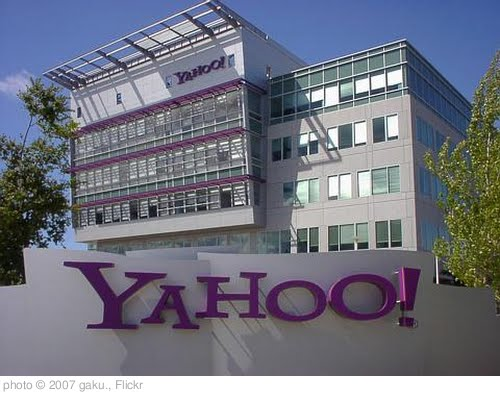 'YAHOO in 2001.' photo (c) 2007, gaku. - license: http://creativecommons.org/licenses/by/2.0/
