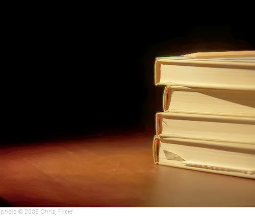 'Books' photo (c) 2008, Chris - license: http://creativecommons.org/licenses/by/2.0/