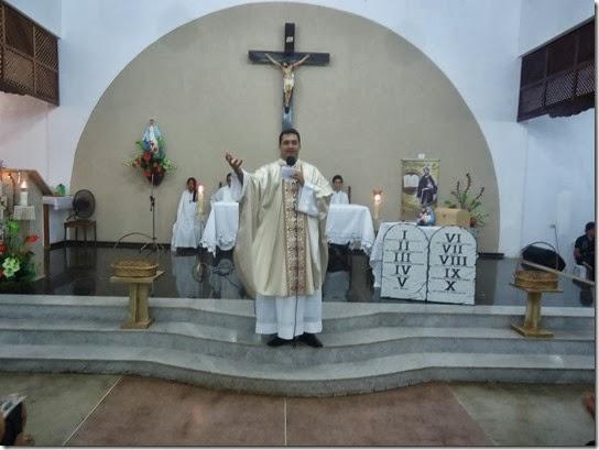festejo são francisco 2013 - Paróquia do junco (28)