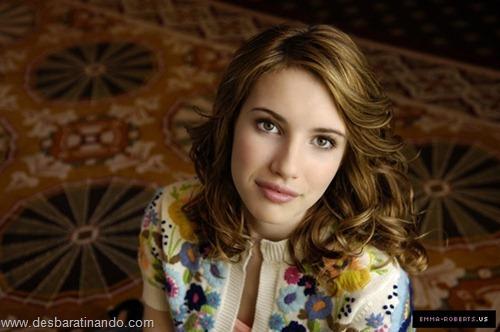 Emma Roberts linda sensual sexy sedutora desbaratinando (21)