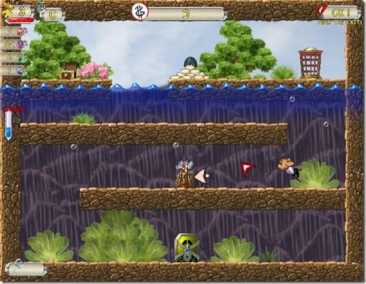 Sky Taxi 2 - Storm 2012 free full game (3)