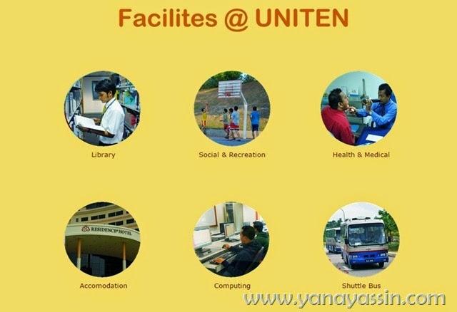 Uniten Facilities